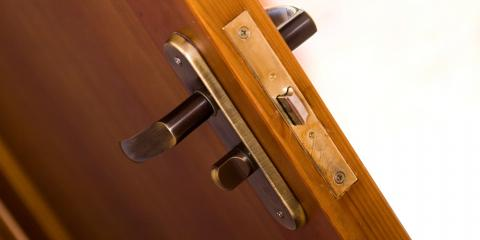 Change Locks on Apartment Units With These 4 Products, Lexington-Fayette, Kentucky