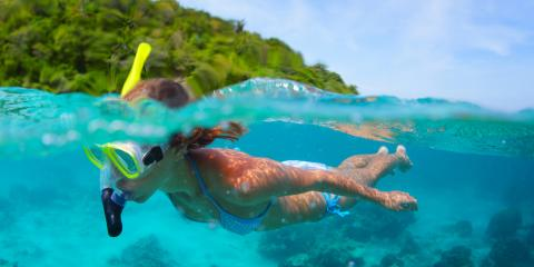 How to Stay Safe While Snorkeling, Honolulu, Hawaii