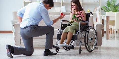 How Getting Married Affects Social Security Disability Insurance Benefits, O'Fallon, Missouri