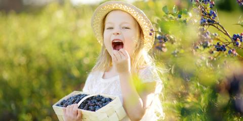 Pediatric Dentist Shares 4 Foods That Stain Kids' Teeth, West Haven, Connecticut