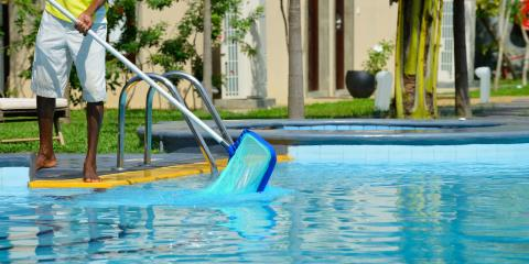 A General Guide to Swimming Pool Maintenance - Don Marcum\'s ...