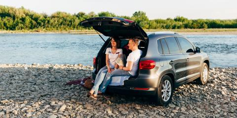 4 Ways to Get Your Car Ready for Summer , High Point, North Carolina