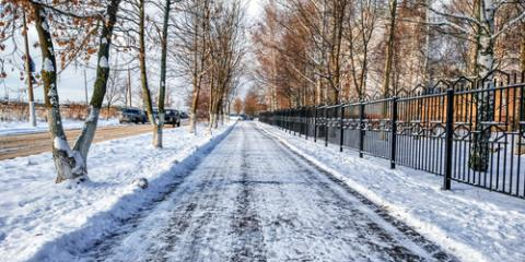 How Harsh Winter Weather Can Lead to Necessary Asphalt Repair, Long Lake, Minnesota