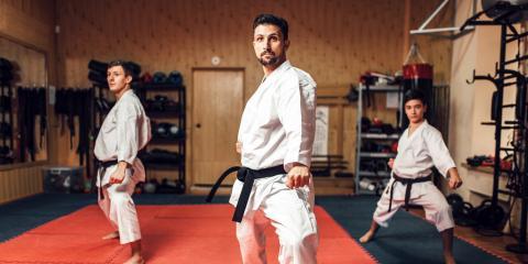 3 Ways Martial Arts Can Benefit Mental Health, Centennial, Colorado