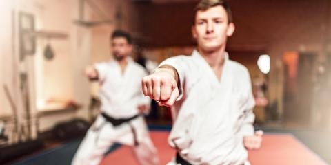 3 Guidelines to Prepare You for Brazilian Jiu-Jitsu Class, Scarsdale, New York