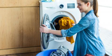 Why You Should Avoid Overloading Your Washing Machine, Covington, Kentucky