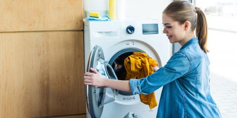 Why You Might Need Washing Machine Repair, Anchorage, Alaska