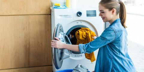 How Can Doing Laundry Affect My Septic System?, Bristol, Ohio