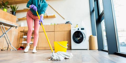 What Duties Will a Professional Cleaning Service Provide?, Colfax, North Carolina