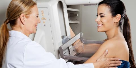 How Should You Prepare for a Mammogram?, Queens, New York