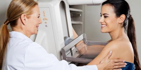 Can You Have A Mammogram With Breast Implants? , Lincoln, Nebraska