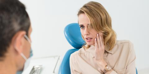 How to Manage Tooth Sensitivity , Kerrville, Texas