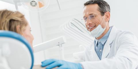 How to Overcome Anxiety About Visiting the Dentist, Summerville, Georgia