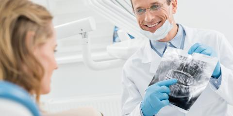 4 Conditions Dentists Look for in X-Ray Exams, Fulton, New York