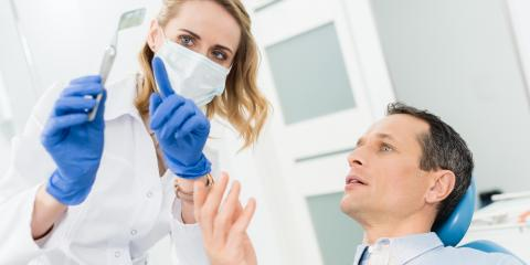 What to Know About Dental X-Rays, Lincoln, Nebraska