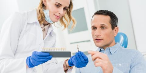 The Difference Between Subperiosteal & Endosteal Dental Implants, Anchorage, Alaska
