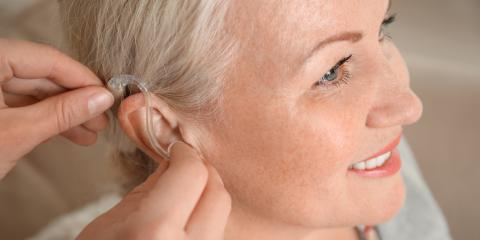 4 Tips to Avoid Losing Your Hearing Aid, Stow, Ohio