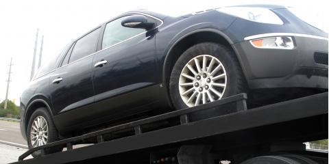 4 Situations That Call for Flatbed Towing, St. Louis, Missouri