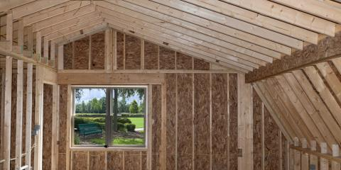 4 Excellent Benefits of Home Additions, Maryland Heights, Missouri