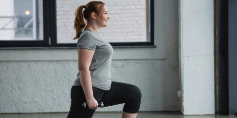3 Reasons Women Often Can't Lose Weight in the Thighs, Manhattan, New York