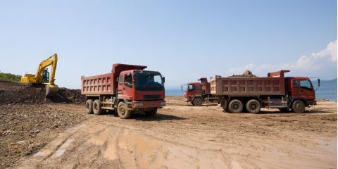 How to Choose Dump Trucks for Your Construction Job, Wailuku, Hawaii