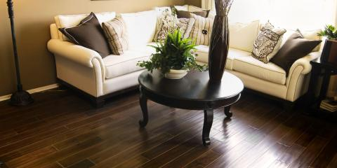 How to Protect Hardwood Floors From Furniture Scratches, West Whitfield, Georgia