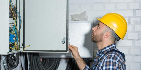What You Should Know About Commercial Generators, Old Lyme, Connecticut