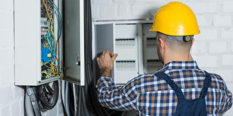 4 Home Repairs That Require an Electrician's Touch , Sanford, North Carolina