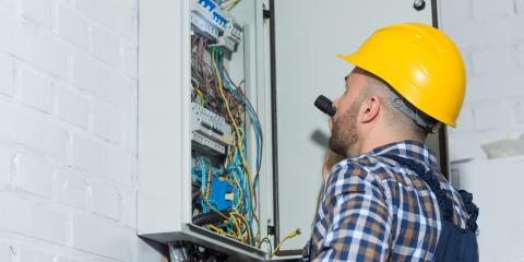 What's the Difference Between a Journeyman & Master Electrician?, Honolulu, Hawaii