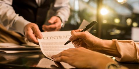 How Can a Contract Be Breached?, Honolulu, Hawaii