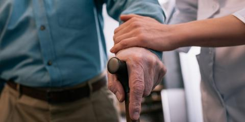 4 Winter Health Risks Seniors Might Face, Harrison, Arkansas
