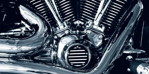 3 Benefits of Chrome Plating, Fairfield, Ohio