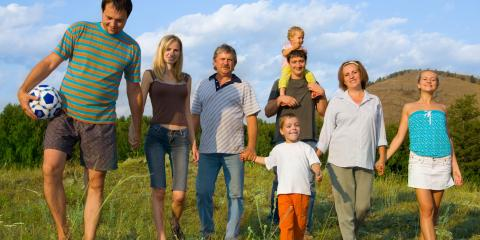 3 Exciting Family Reunion Trips in Minnesota, Hastings, Minnesota