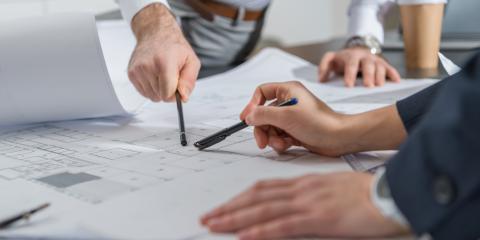 RSL Commercial Architecture Inc, Architects, Services, Cincinnati, Ohio