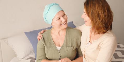 How Permanent Cosmetics Benefit Breast Cancer Survivors, Waikane, Hawaii