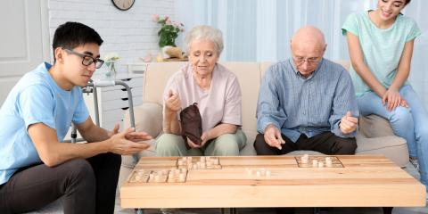 3 Activities That Improve Memory for Seniors, Crossville, Tennessee
