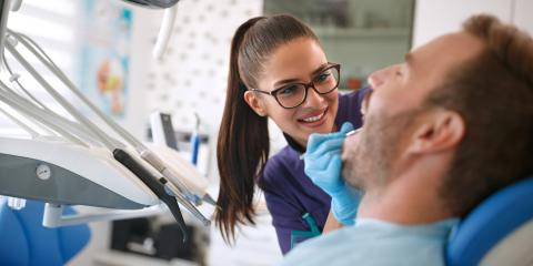4 Health Conditions That Are Linked to Periodontal Disease, Lincoln, Nebraska