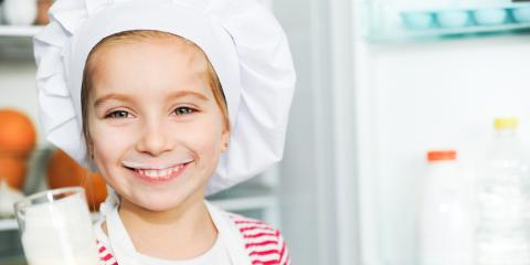 A Local Dentist Shares 3 Facts About Dairy & Your Child's Dental Health, Anchorage, Alaska