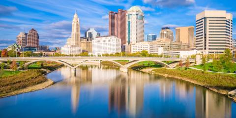 Why Spring Is the Time to Sell Homes in Columbus, Granville, Ohio