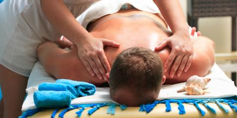 3 Reasons to Get a Deep Tissue Massage, Manhattan, New York