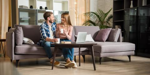 Top 4 Current Trends for Your Living Room, Anchorage, Alaska