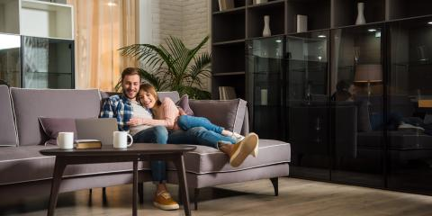 3 Tips for Making a Living Room Look Bigger , High Point, North Carolina