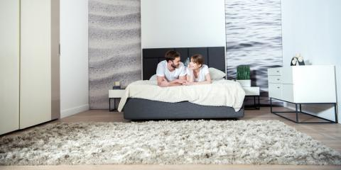 How to Decide Between Carpet & Area Rugs, Forest Lake, Minnesota