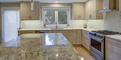 4 Reasons Quartz Countertops Are the Best Choice, Newington, Connecticut