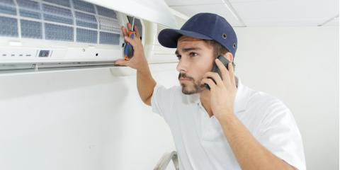 5 Routine Maintenance Steps to Keep Your HVAC System Running, Hilliard, Florida