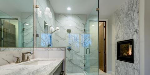 Why Choose Frameless Shower Enclosures?, Dothan, Alabama