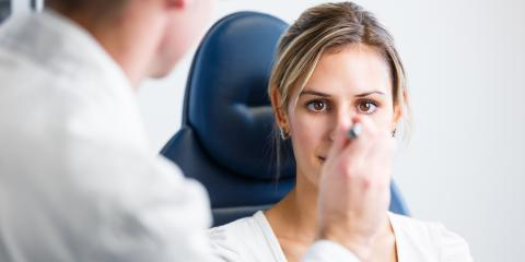 Which Contacts Are Best for Your Eyes?, Spencerport, New York
