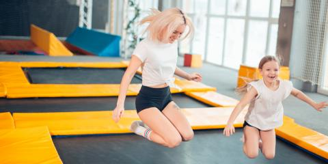 4 Ways Gymnastics Benefits Your Child's Health, Penfield, New York