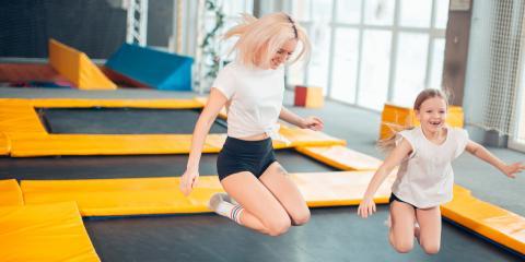 4 Ways Gymnastics Benefits Your Child's Health, Penfield, New York