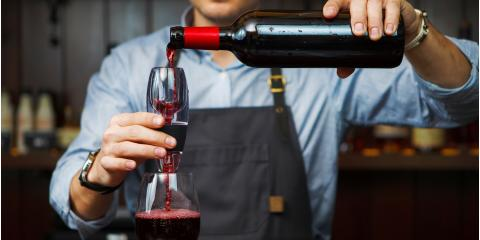 Should You Aerate or Decant Your Wine?, Koolaupoko, Hawaii